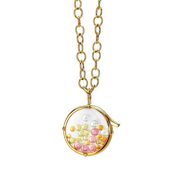 Mogul Keepsake Locket