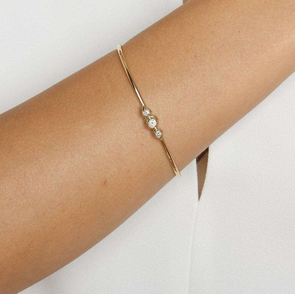 Mogul Diamond Bracelet