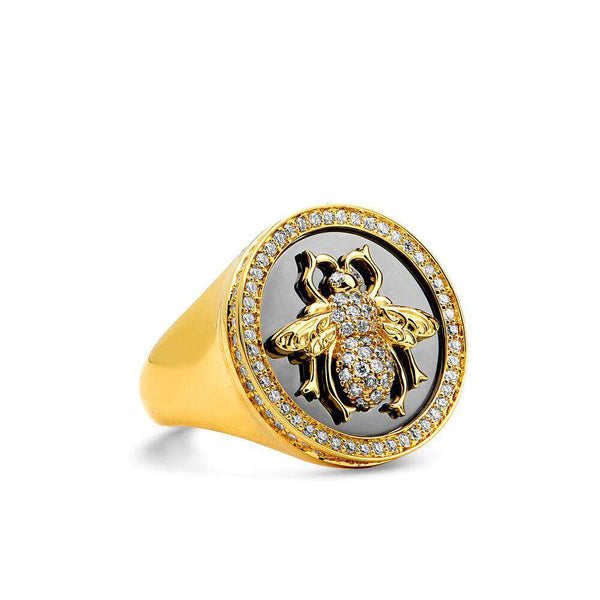Jardin Bee Ring