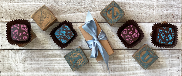 New Parent Chocolate Gifts