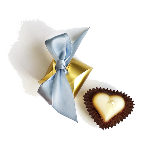 One-Piece Chocolate Party Favor - Chocolatier's Choice