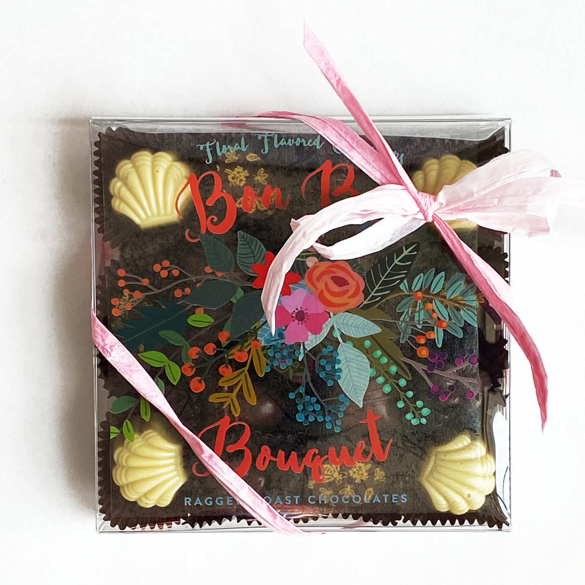 Bon Bon Bouquet 17-piece Box