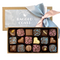 Baby Shower or New Parent Chocolate Chocolate Gift