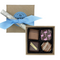 Autumn Chocolate Sampler Gift Box