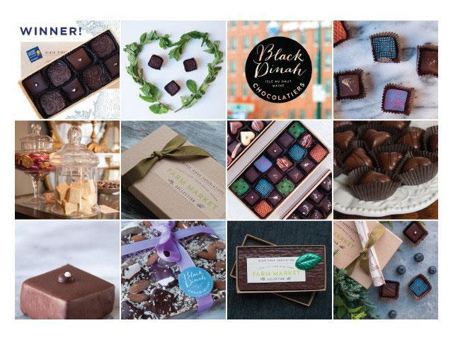 Maine Farm Market Subscription - raggedcoastchocolates