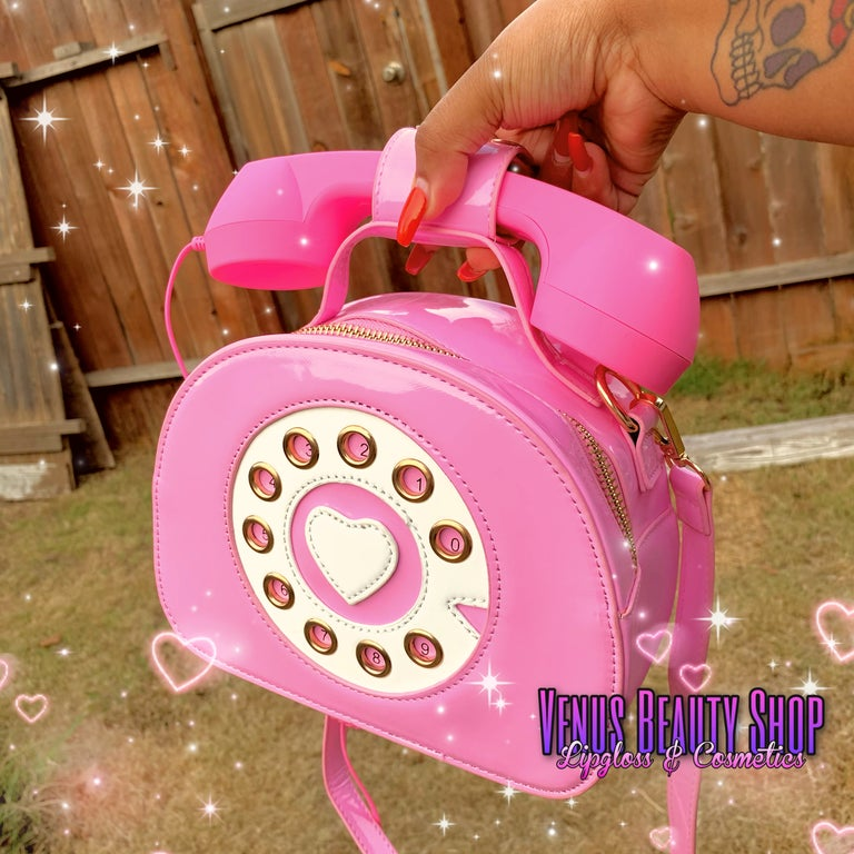Call me Maybe, Phone Purse