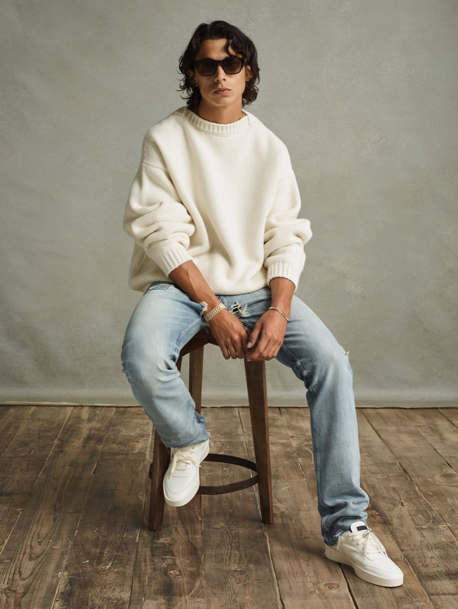 Fear of God The Seventh Collection
