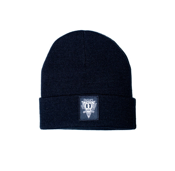 Rat Racing Factory Beanie