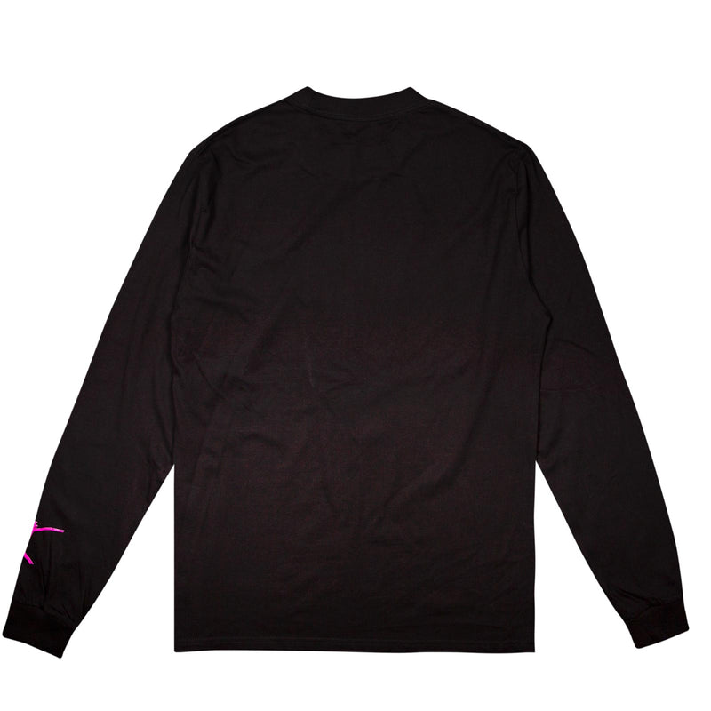 RATSHIRTS Fade Long Sleeve