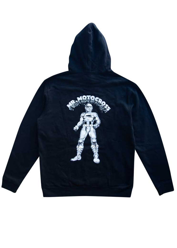 RATHOOD – MR MOTOCROSS HOOD