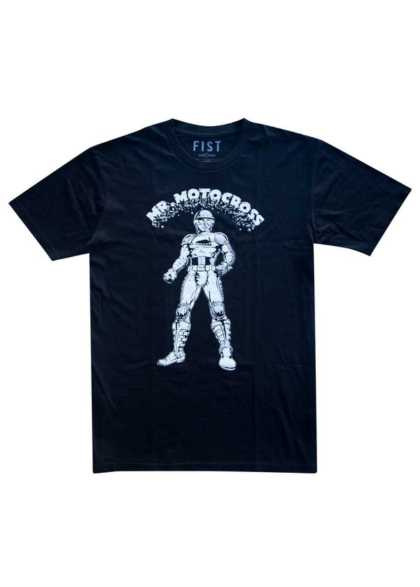 RATSHIRTS – MR MOTOCROSS TEE
