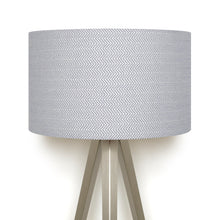 Load image into Gallery viewer, Bluefaced Leicester Wool Kirkham Limestone Lampshade