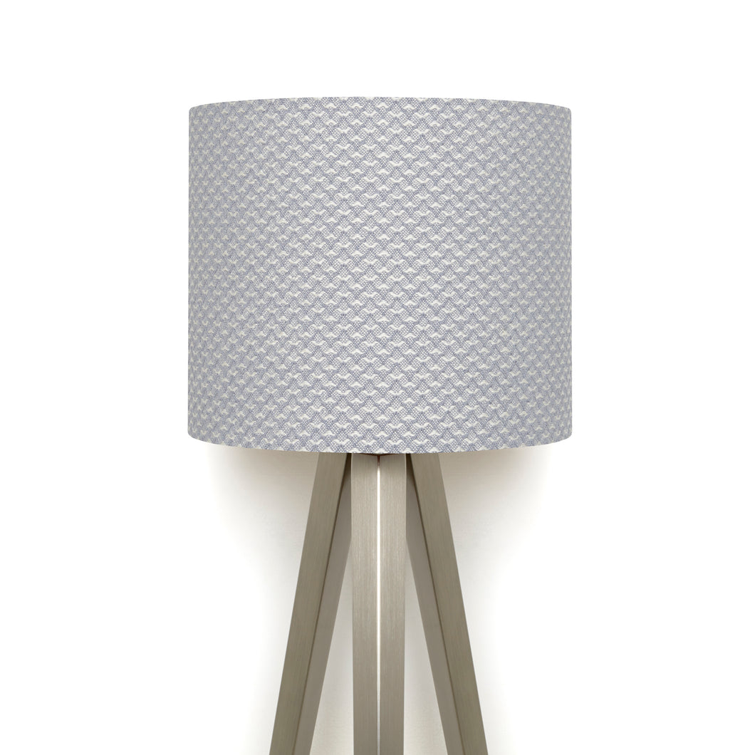 Bluefaced Leicester Wool Ryedale Limestone Lampshade