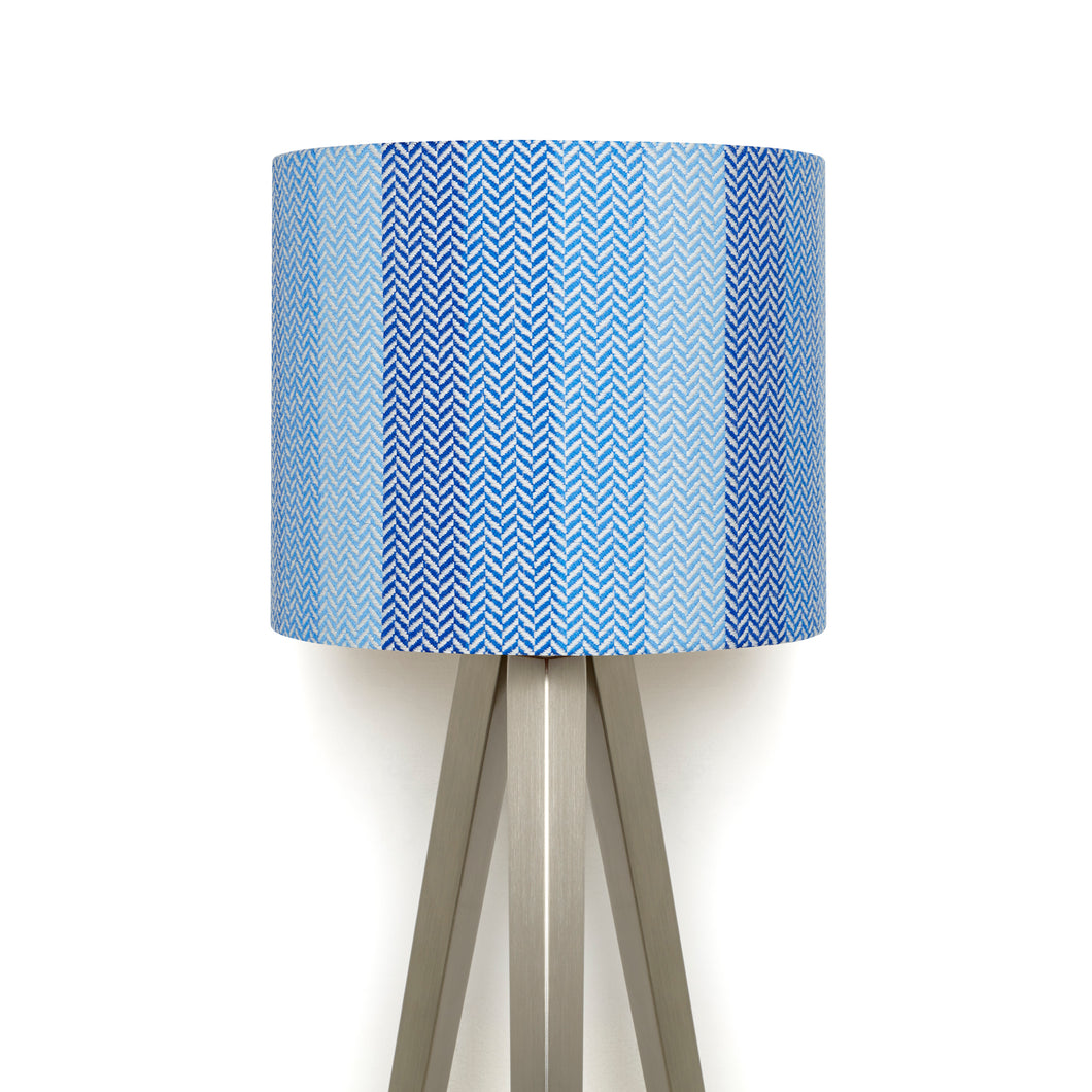 British Wool Whitby Esk Lampshade