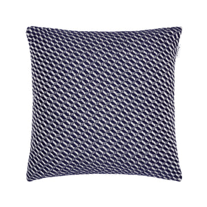Bluefaced Leicester Wool Hovingham Midnight Scatter Cushion