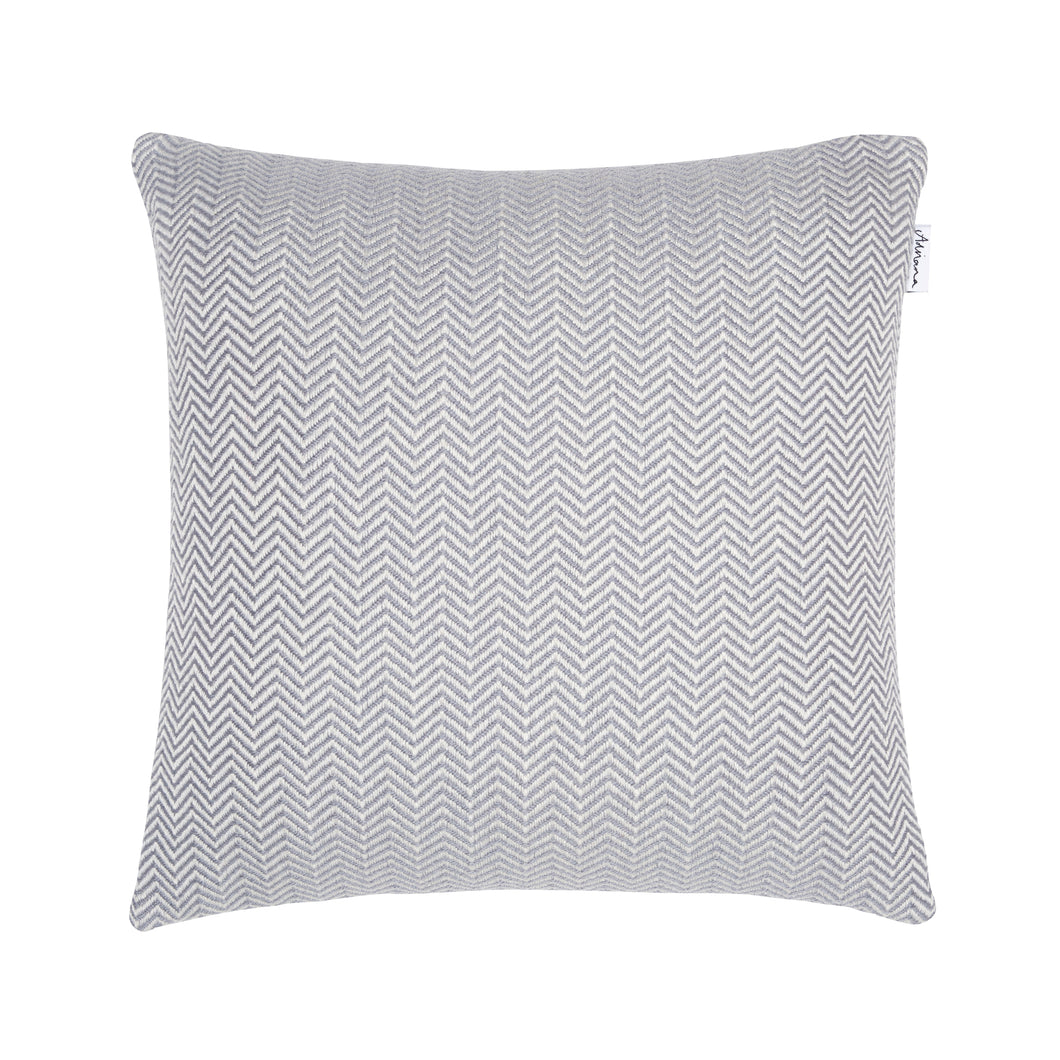 Bluefaced Leicester Wool Kirkham Limestone Scatter Cushion