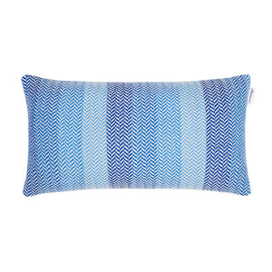 British Wool Whitby Esk Lumbar Cushion