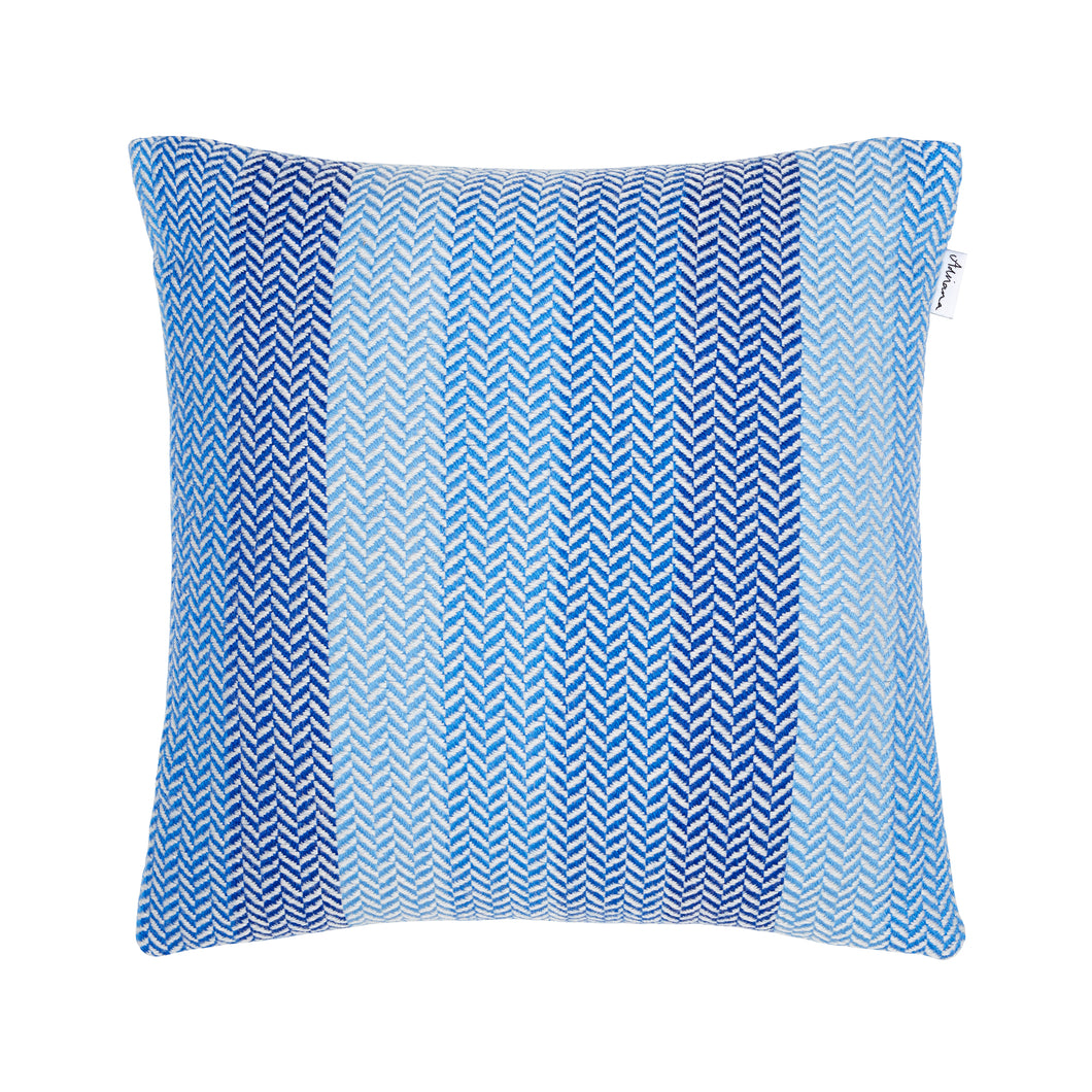 British Wool Whitby Esk Scatter Cushion