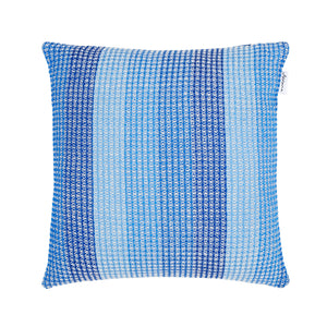 British Wool Whitby West Cliff Scatter Cushion