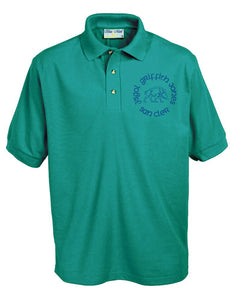Griffith Jones  Polo