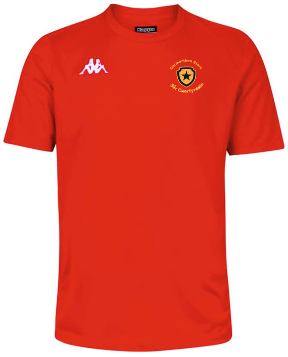 Juniors Away / Training shirt
