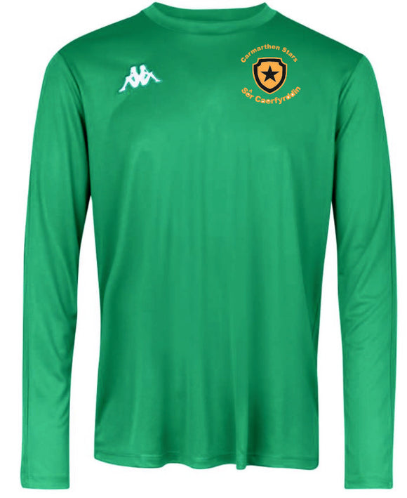 Goal Keepers Match day Shirt