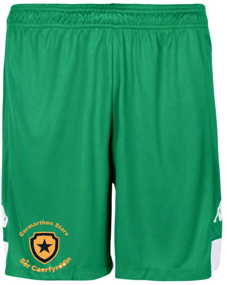 Goal Keepers Match day Short
