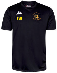Carmarthen stars Mini's Match Day Shirt