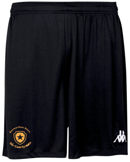 Carmarthen stars Mini's Match Day Shorts
