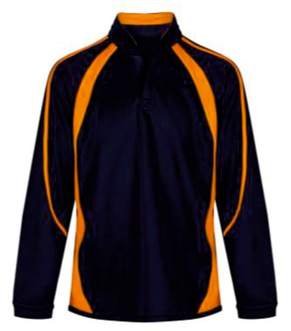 Brecon High Rugby Shirt