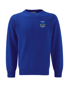 Clydau School Sweatshirt