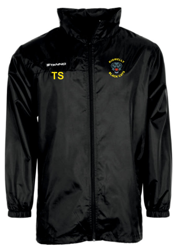 Training Coat