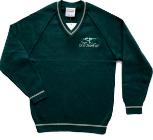Bro Dinefwr New Jumpers - Available from November 16th