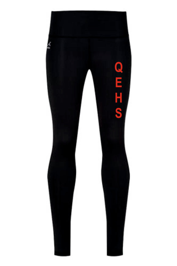 QE High Leggins