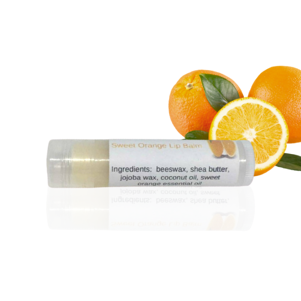 100% Natural Lip Balm by DiVineBeautyWithin