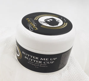 Butter Me Up Butter Cup - 4 oz
