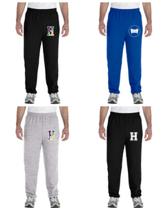 "Adult ""Jogger"" Sweatpants"