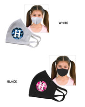 Load image into Gallery viewer, ADULT FACE MASK - ASSORTED COLORS & DESIGNS