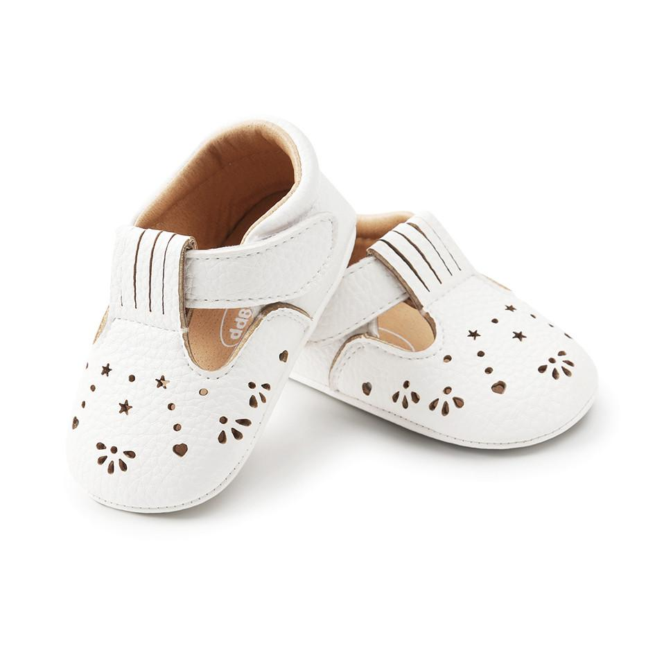 Soft Sole Baby Shoes - MyKiddee