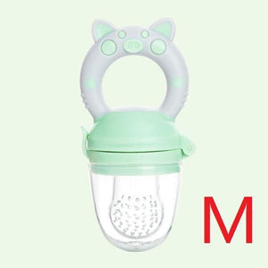 Fresh Food Feeder and Teether - MyKiddee