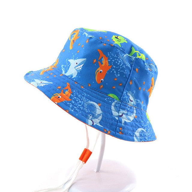 Hats with UV Protection