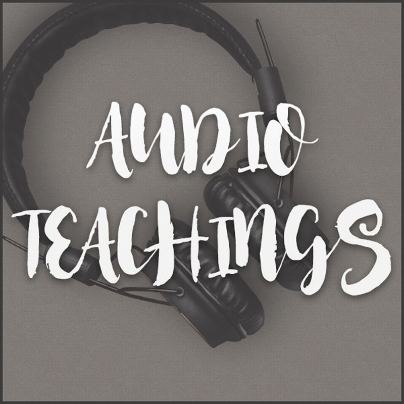 Audio Teachings | IlluminationPublishers