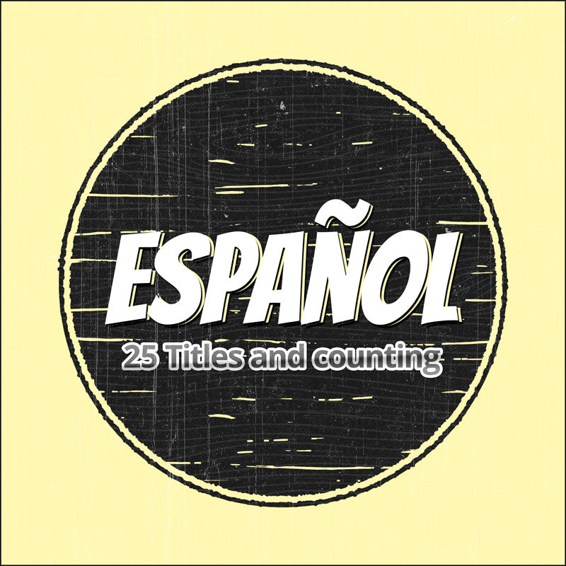Espanol | IlluminationPublishers