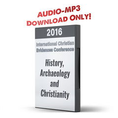 ICEC 2016 History, Archaeology and Christianity - Disciple Today Media Store