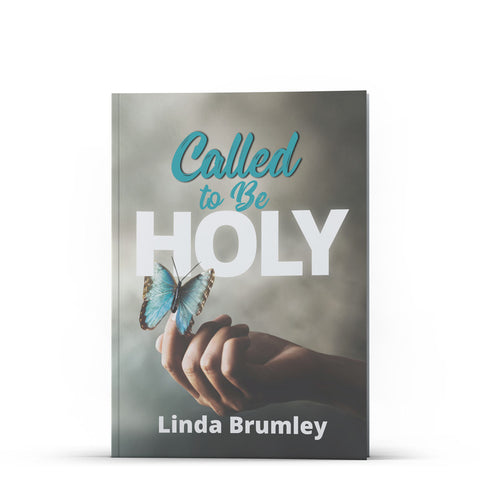 Called to Be Holy - Disciple Today Media Store