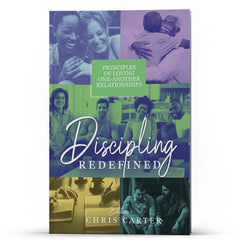 Discipling Redefined - Disciple Today Media Store