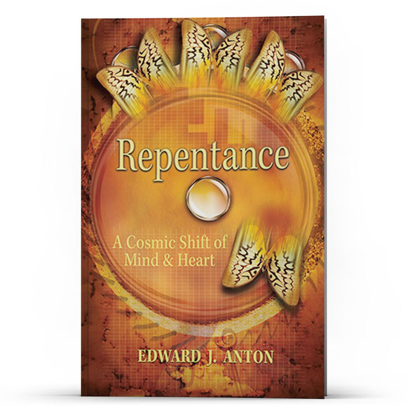 Repentance—A Cosmic Change of Heart & Mind - Disciple Today Media Store