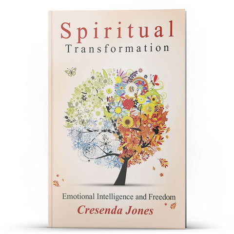 Spiritual Transformation - Disciple Today Media Store