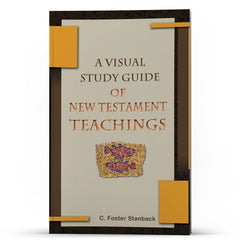 A Visual Study Guide of New Testament Teachings - Disciple Today Media Store