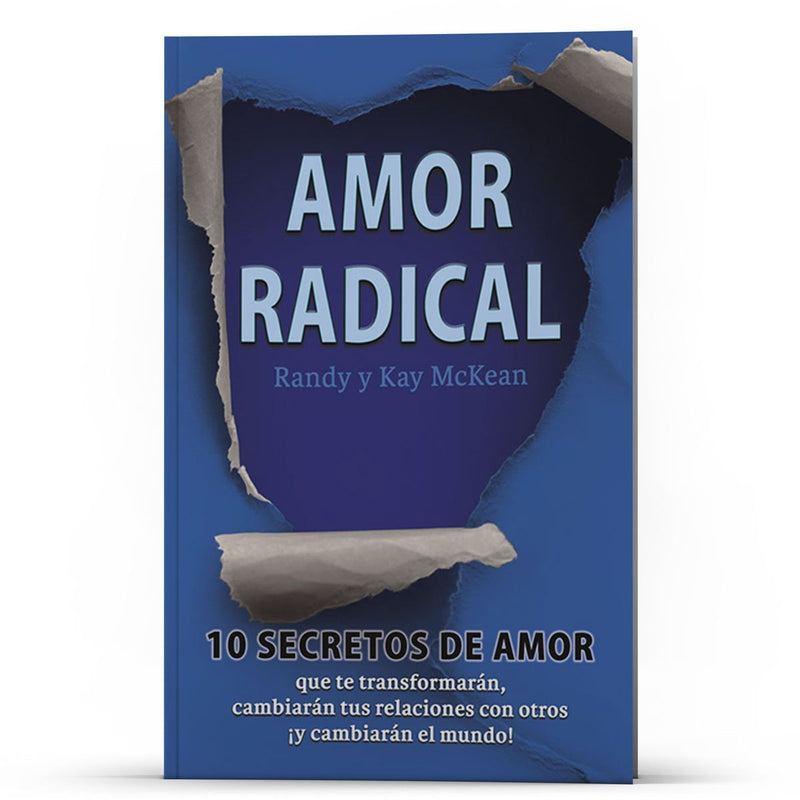 Amor Radical - Disciple Today Media Store
